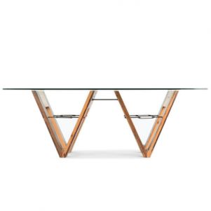 Thomas Bina Albin Dining Table - 84""