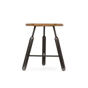 Thomas Bina Blanka Dining Stool