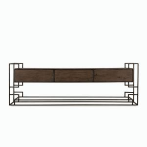 Thomas Bina Juana Media Console Table