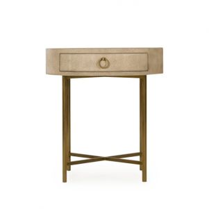 Maison 55 Delphine Side Table - Round