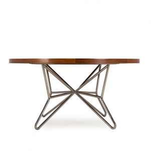 Boyd Starburst Dining Table - Round