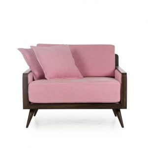 Boyd Serene Chair - Nina Pale Pink