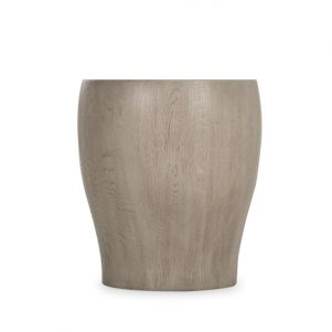 Kelly Hoppen Bessie Side Table - Oak