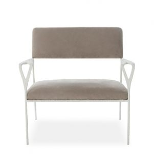 Kelly Hoppen Avalon Chair - Nubuk