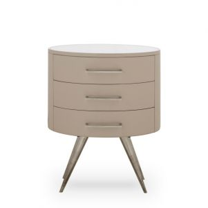 Kelly Hoppen Diaz Nightstand