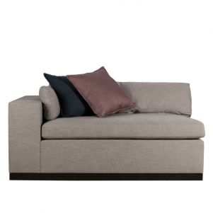 Maison 55 Dawson Left Arm Facing Loveseat - Melinda Nubia