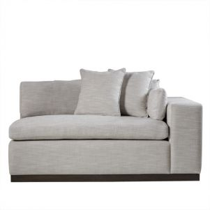 Maison 55 Dawson Right Arm Facing Loveseat - Melinda Nubia