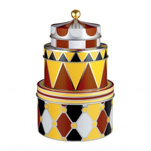 Circus Tins - Set of 3