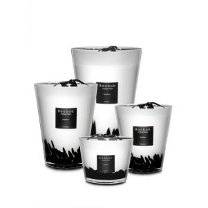 Feathers Scented Candle