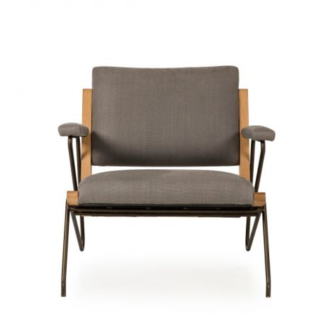 Thomas Bina Marianne Chair - Maiken Dusk