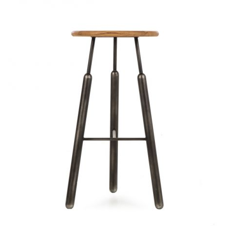 Thomas Bina Blanka Bar Stool