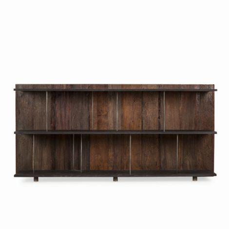 Thomas Bina Peyton Bookcase - Low