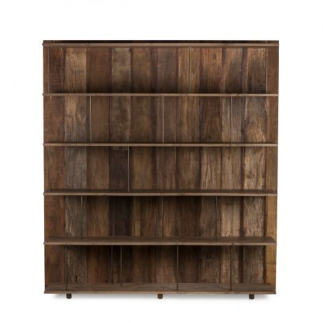Thomas Bina Peyton Bookcase - High