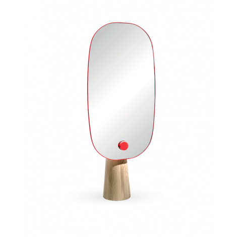 Iconic Standing Mirror