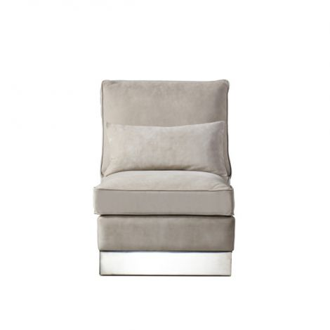 Kelly Hoppen Molly Lounge Chair
