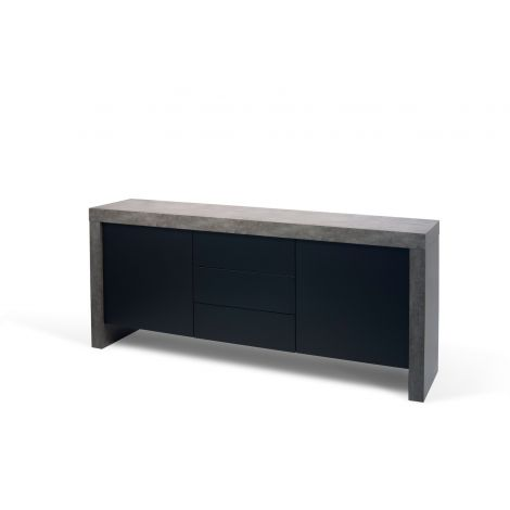 Kobe sideboard 2 doors, 3 drawers