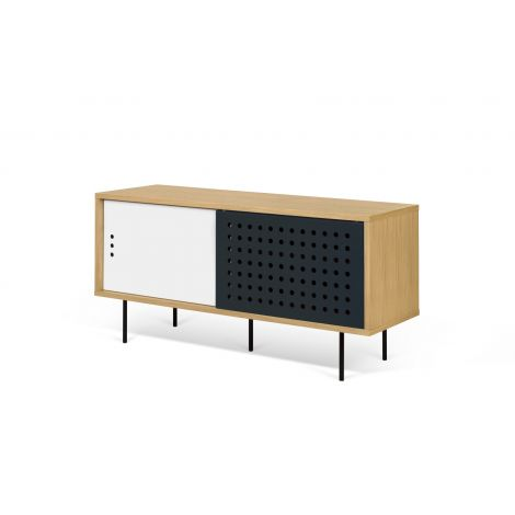 Dann Dots 135 Tv Table