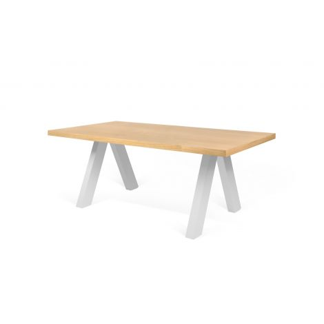 Apex Fixed Dining Table