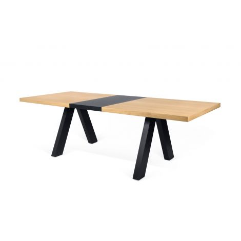 Apex Extendible Dining Table