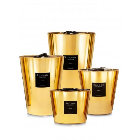 Les Exclusives Scented Candle - Aurum