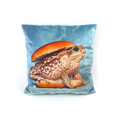 Pillow Toad