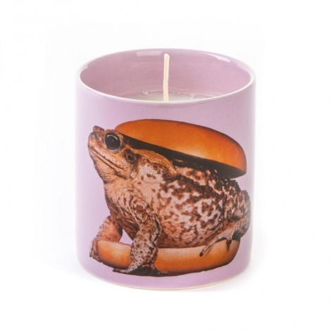 Candle Toad