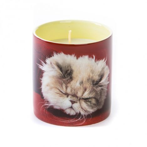 Candle Wcat