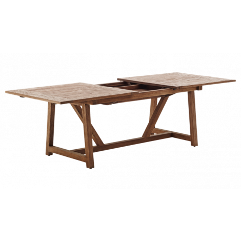 Lucas Extension Table
