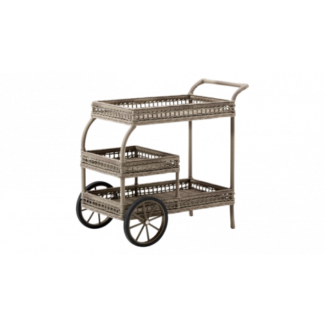 James Trolley