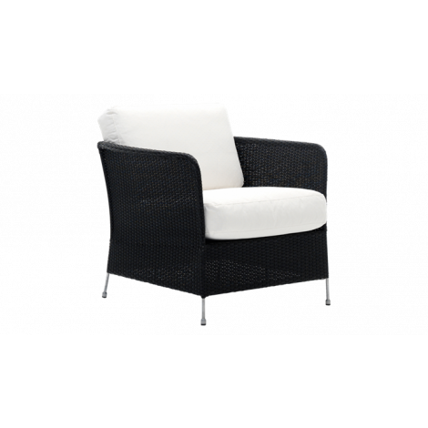 Orion Chair W/Cushion
